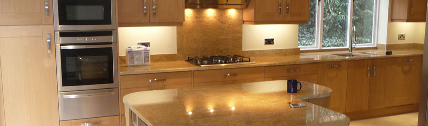 Mark Davis Kitchens - Poole